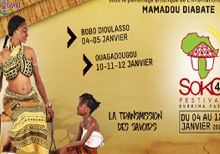 Musique : Festival SOKO, 4ème édition