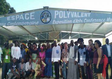 RIPO 2019 : Les premières dames du Mali et du Burkina  apportent leur soutien