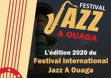 L'édition 2020 de Jazz à Ouaga reportée pour le 28 mai 2021