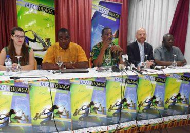 Jazz à Ouaga 2017 fêtera 1/4 de siècle d'existence ce 28 avril