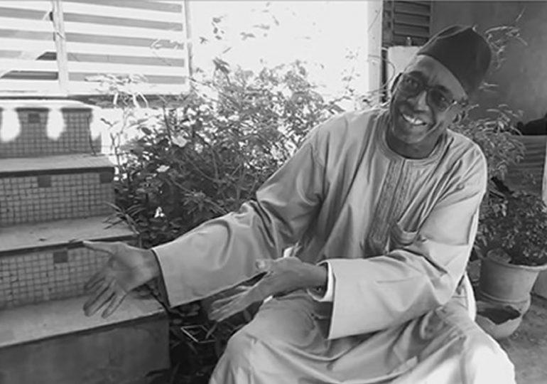 Cinquantenaire du Fespaco avec Bassirou SANOGO