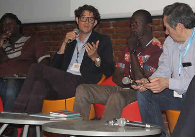 Cinéma : Diamiano MALCHODI parle des missions de la chaine A+