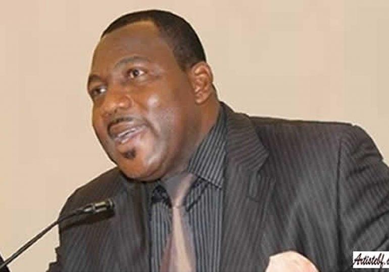 """Dr Dramane Konaté : """"au CNT, nous avons interpellé le gouvernement…"""""""