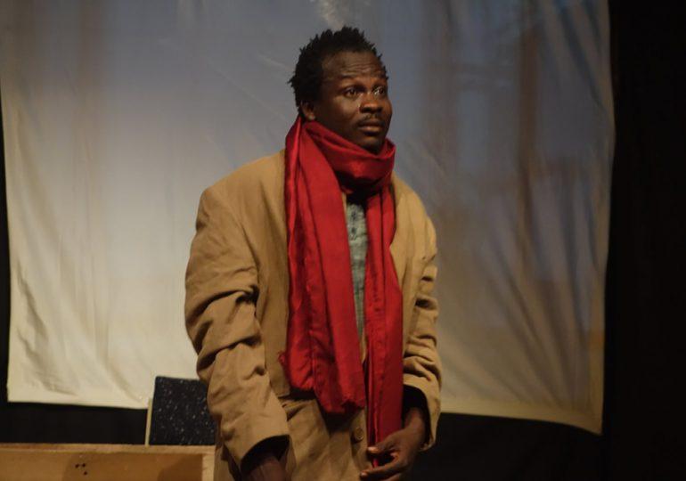 Théâtre : Exécuteur 14, un spectacle de SAM Ismaël