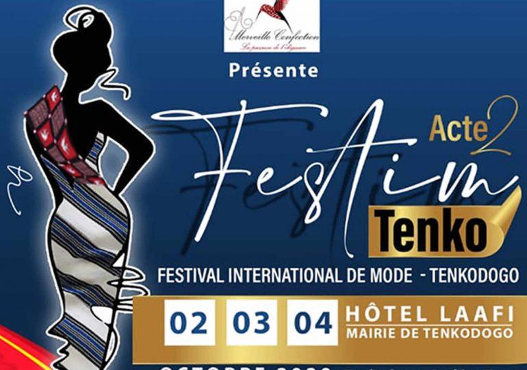 Mode:Tenkodogo abritera la 2ème édition du Festim-TENKO