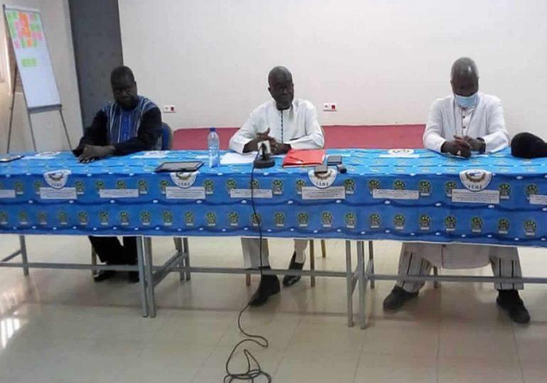 Réconciliation nationale : Le HCRUN échange avec les leaders religieux
