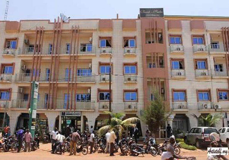 Hôtels du Burkina : Beneb SOUKA HOTEL de Koudougou