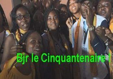 Fespaco 2019 : Bjr le Cinquantenaire …!