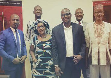 """Kundé 2020: """"Si le Kundé n'existait pas, il eut fallu le créer"""" (Abdoul SANGO)"""