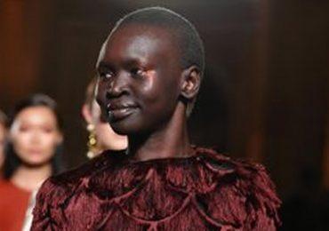 Mannequinat : les africains sont courtisés mais peinent à en vivre