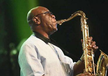 Décès du célèbre saxophoniste Manu Dibango