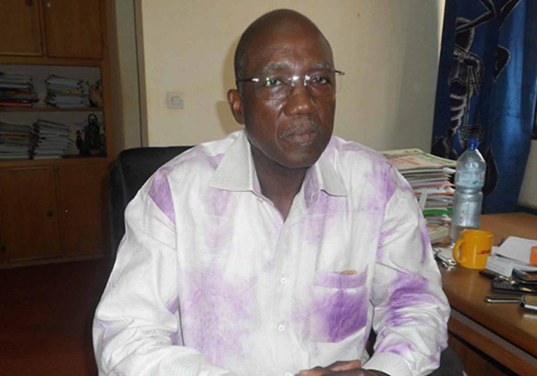 Mariage chez les Dafis: complément d'enquête avec Maurice SAMA, D.G du VAO