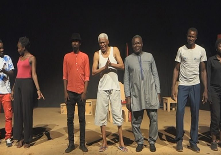 """""""Acteurs"""" de Pascal NOYELLE: les avis des professionnels"""