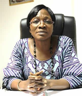 Ini Nathalie SOME, Présidente du CSC : elle s'en est bien tirée !