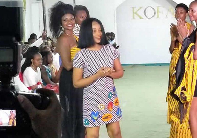 Rahisa KABORE, une Styliste, un concept, une marque …