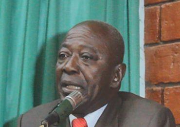 Commémoration de la révolution du 04 août 1983 : Témoignage du Col. Jean Claude KAMBOULE