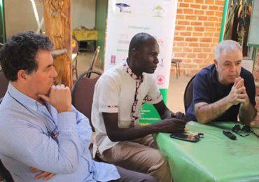 RASSAD : Réseaux d'Achat pour la Sécurité Alimentaire de la Diaspora