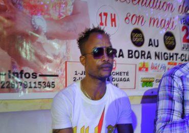 """Musique : """"Ivoirien à Ouaga"""" deuxième album de Seigneur Dizagneur"""