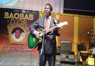 Seydou Richard Traoré, Sacré Baobab d'or 2019 : La maladresse qu'il fallait éviter !