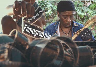 Sidiki BACABA : Filmographie et Témoignages