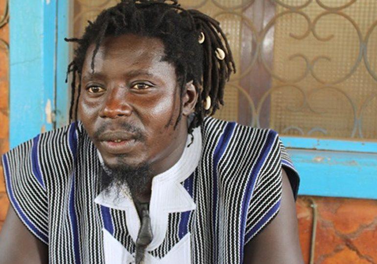 Aristide TARNAGDA : Metteur en scène
