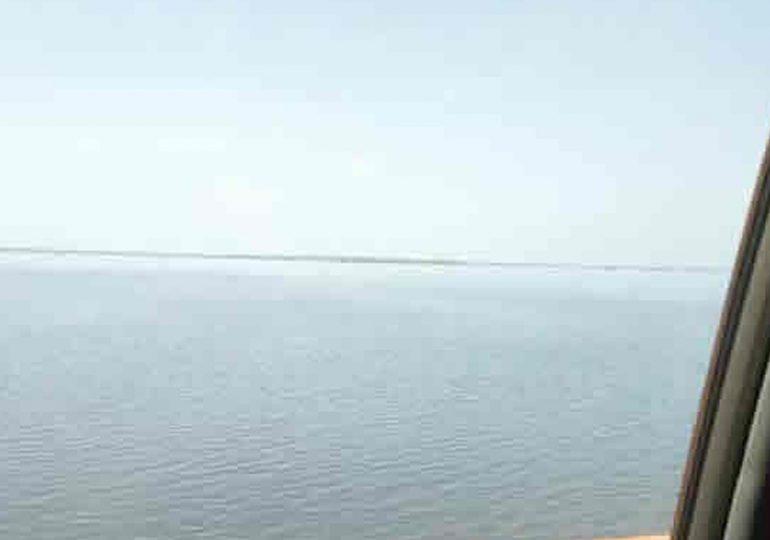 Campagne nationale d'empoissonnement au Barrage de Samendeni