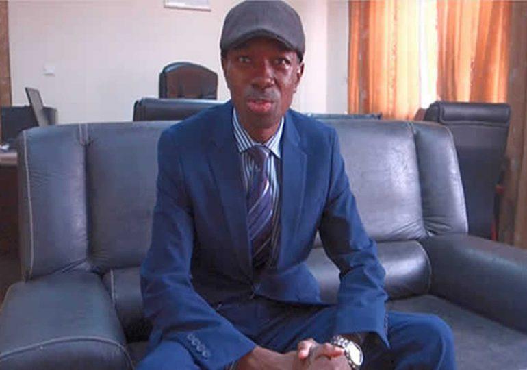 ENAM : Les grandes ambitions du nouveau DG, le Dr Awalou OUEDRAOGO