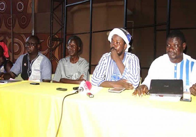 La Fédération Nationale du Théâtre au Burkina Faso renaît de ses cendres