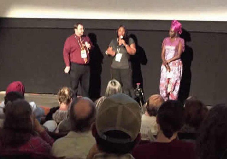 """"""" Frontières"""" d'Appoline TRAORE fait le """" BUZZ """" au Festival International du film de Seattle"""