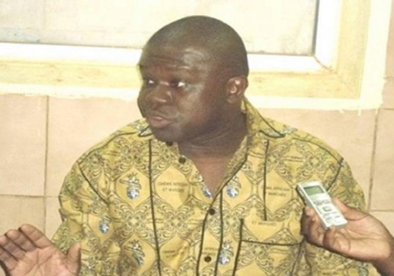 Rodrigue KABORE, exploitant de salles de cinéma du Burkina