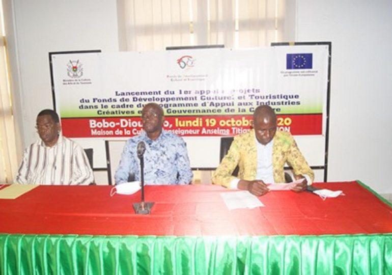 Plus d'un milliard de FCFA pour le financement  de projets de développement culturel et touristique