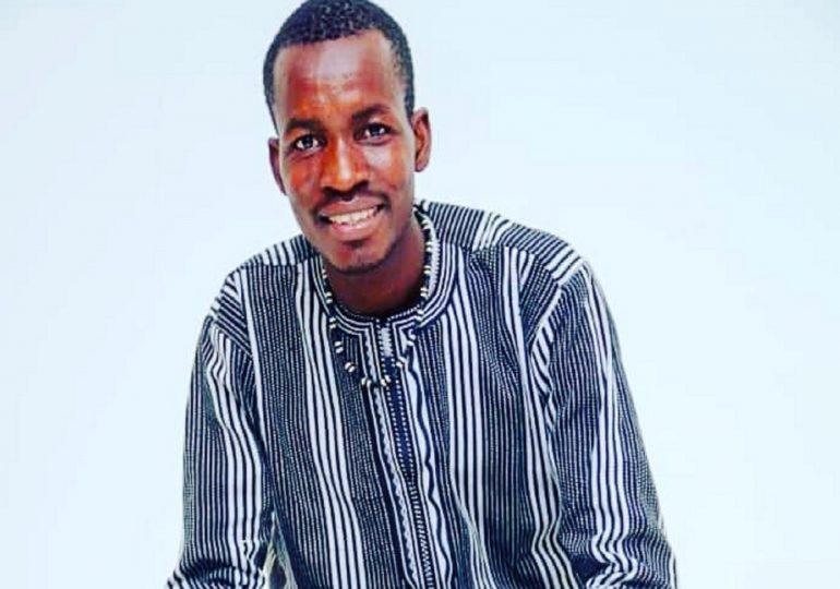Tongsounri le premier album de Ouend Bénédo
