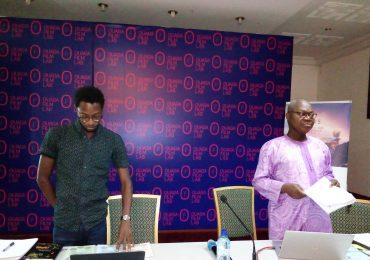 Ouaga film Lab : Un atelier sur les droits d'auteur et les droits voisins dans la zone UEMOA