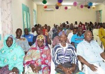 La communauté burkinabè de Grand-Lahou fait parler son cœur