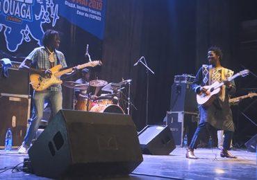 """""""Jazz à Ouaga 2019"""": un festival qui résiste malgré les difficultés"""