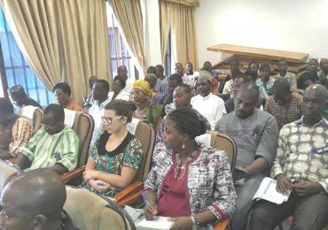 Élaboration des programmes de développement culturel et touristique