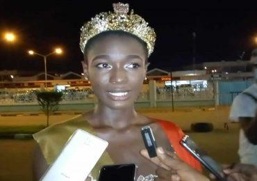 Miss AURA international 2020 : Mamounata NIKIEMA décroche la 3e place