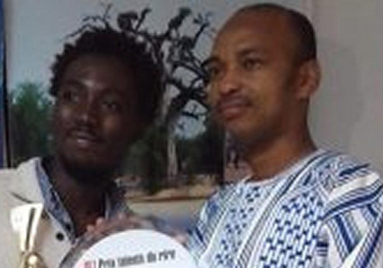« C'est une fierté pour le Burkina Faso…. »