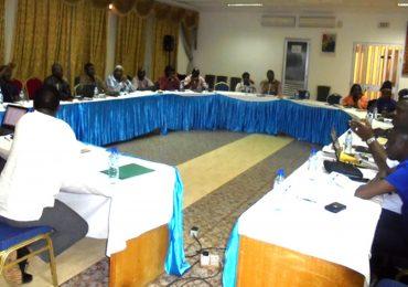 Musique : Clôture de l'atelier national de réflexion sur la diffusion et la promotion de la musique Burkinabè
