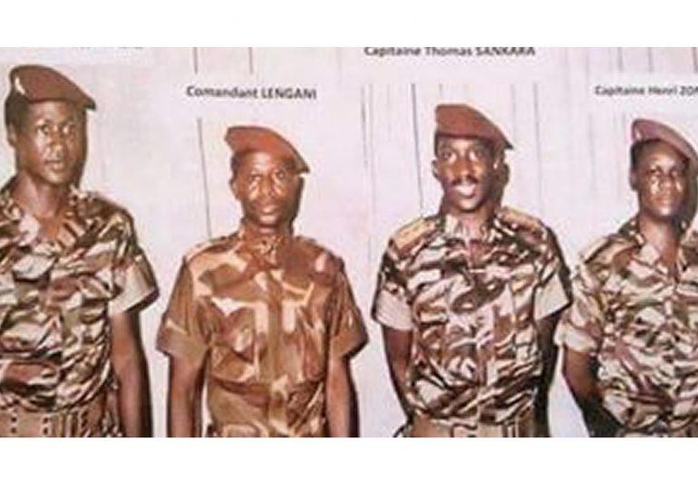 Burkina Faso : 04 Août 1983, déclaration du Président Thomas SANKARA