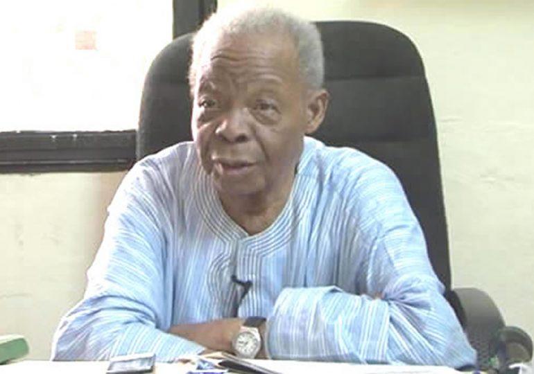 Mort de l'écrivain et homme politique malien Seydou Badian Kouyaté