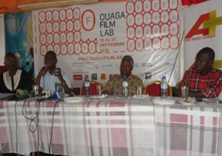 Ouaga Films Lab : la première édition prévue du 19 au 24 septembre 2016