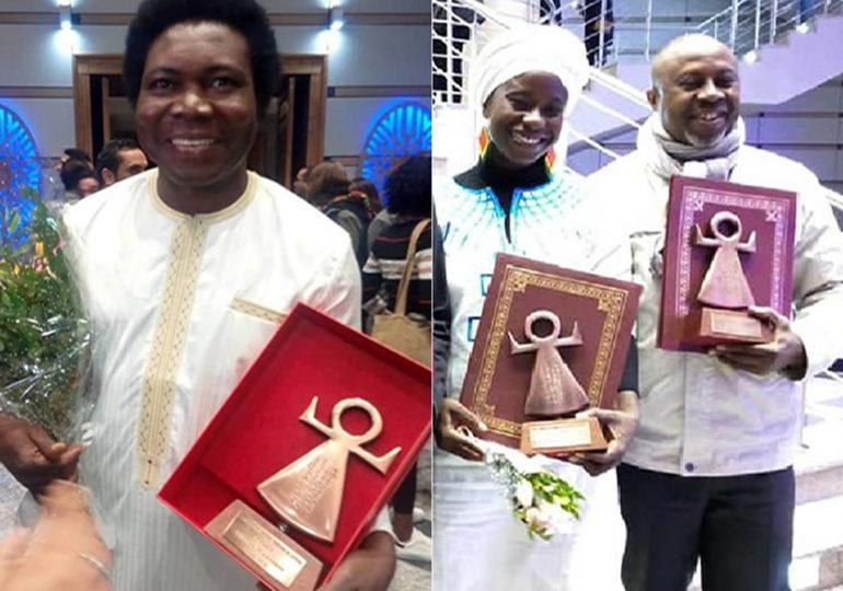 La 20ème édition des Journées Théâtrales de Carthage rend hommage à Etienne Minoungou, Olivia Ouedraogo et Hassan Kouyaté