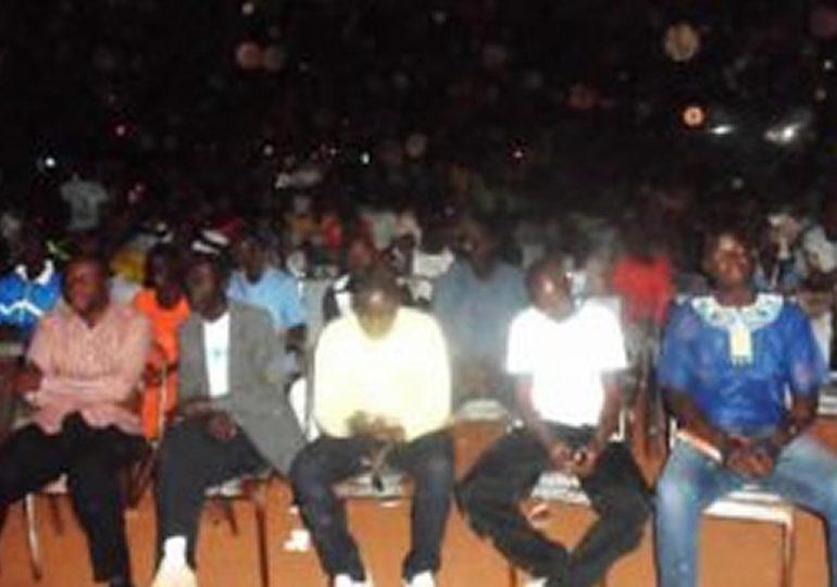 Festivals Ecran Citoyens 2017: Des Jeunes de Dédougou formés à la réalisation