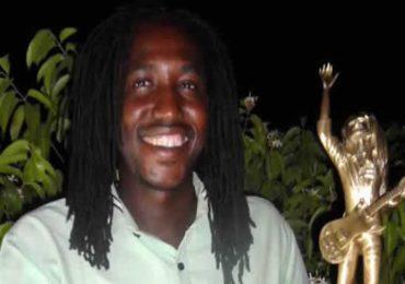Almany KJ : Meilleur Artiste de musique reggae du public