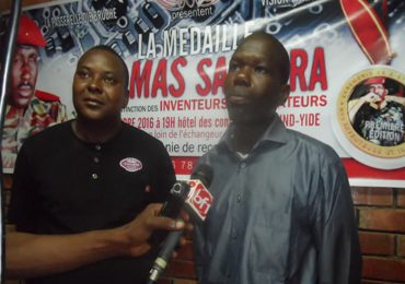 Médaille Thomas SANKARA de l'innovation : Une 1ère au Burkina