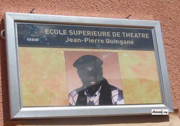 Hommage à Jean Pierre GUINGANE: 5ans déjà