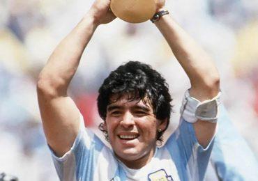 Décès de Diego Maradona : Ses enfants s'inquiètent pour l'héritage