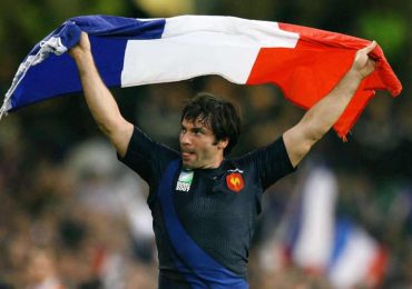 Rugby: L'ancien international Christophe Dominici est mort