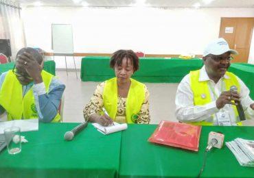 Elections 2020 au Burkina : Dialogue sans frontières satisfait de l'organisation du processus électoral